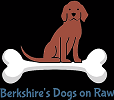 Berkshires Dogs on Raw Logo